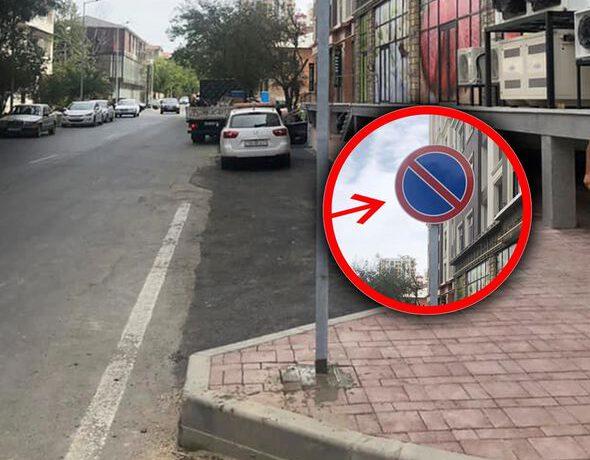 Bakıda tikinti şirkətindən qanunsuz addım: Dövlət qurumu hərəkətə keçdi – FOTO