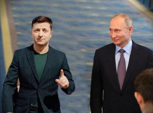 Zelenski Putinlə nə vaxt görüşəcəyini açıqlayıb
