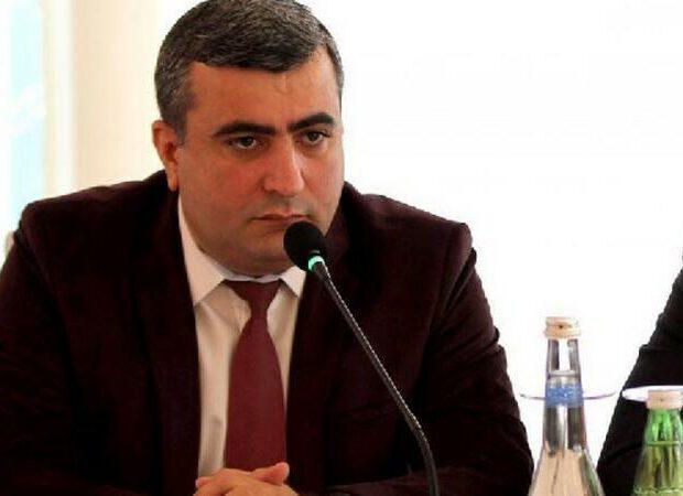 Elnur Əşrəfoğlunun SON DURUMU