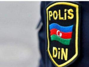 Azərbaycanda nazirliyin vəzifəli məmurunu öldürən şəxs polis oğlu olub