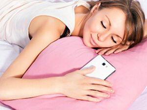 Telefonuzu yatağınıza yaxın qoymayın – SƏBƏB