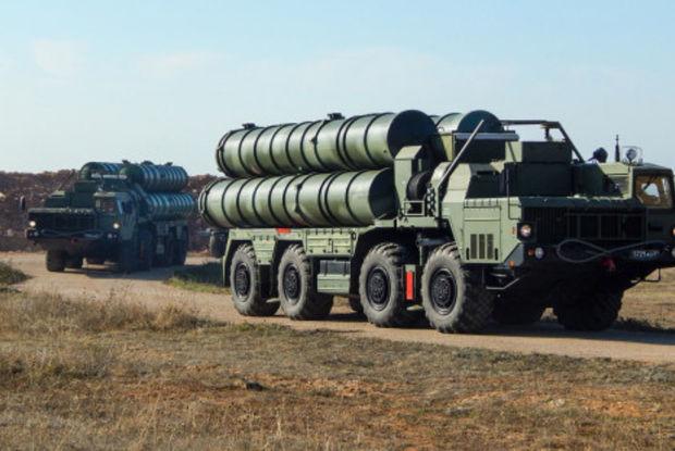 Ərdoğan Türkiyənin niyə Rusiyadan S-400-lər aldığını izah etdi