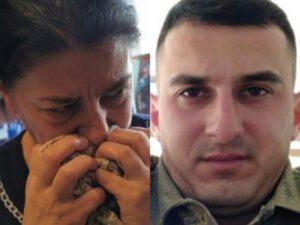 Şəhid Ruslanın anası oğlunun ili çıxmadan vəfat etdi – FOTO