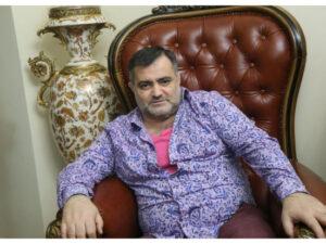 Maqsud Mahmudov Ukraynada tutularaq Azərbaycana gətirildi – RƏSMİ
