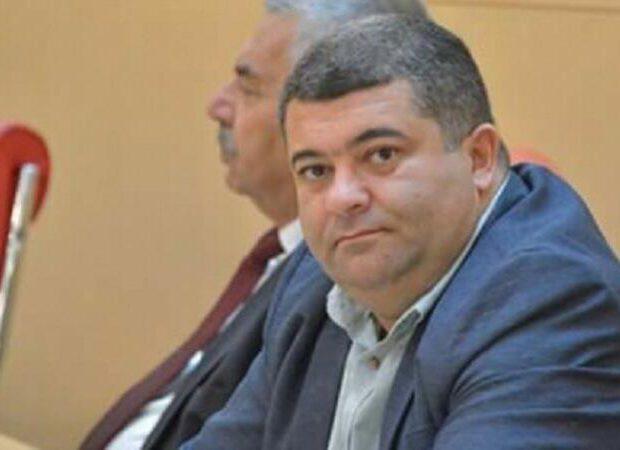 Azərbaycanlı deputatın intim görüntüləri yayıldı