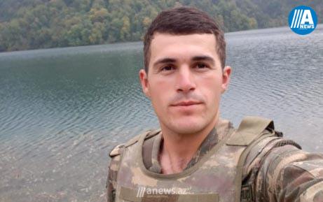 """İtkin düşmüş hərbçinin atası: """"Əli Nağıyevdən başqa heç kim kömək etmir"""""""