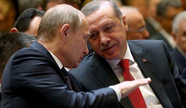 Ərdoğanla Putin sabah görüşəcək