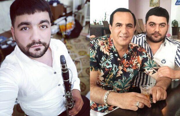 Azərbaycanlı musiqiçi dənizdə boğuldu – FOTO