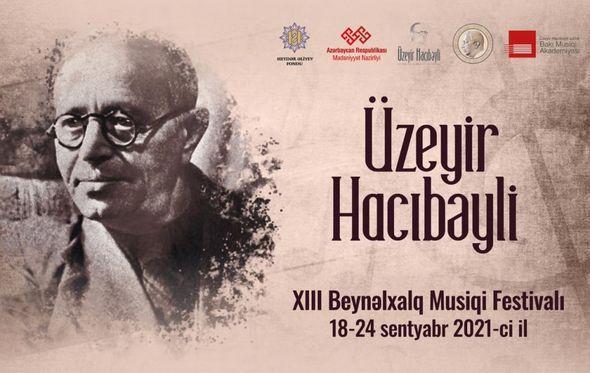 Şuşada daha bir beynəlxalq musiqi festivalı keçiriləcək