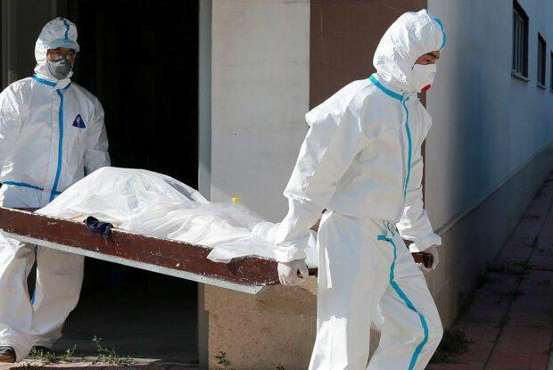Koronavirusdan ölənin meyitini niyə evə qoymurlar – Ölüdən virus keçirmi?