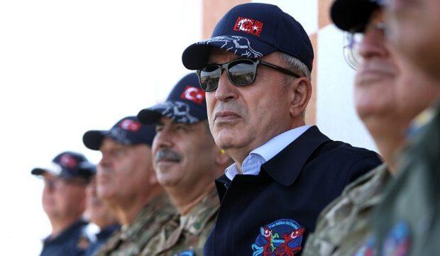 """""""Türkiyə və Azərbaycanın hərbi təlimləri düşmənləri qorxuya salır"""" – Hulusi Akar"""