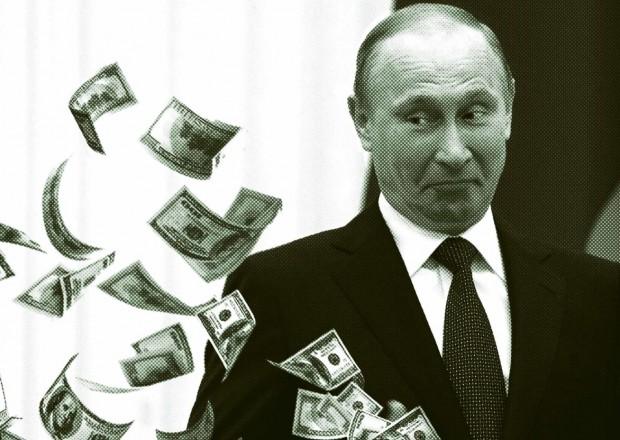 """""""Rusiyanın əsas düşməni kasıbçılıqdır"""" – Putin"""