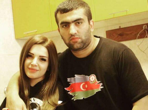 Azərbaycanlı kriminal avtoritet müğənni ilə evləndi – FOTO