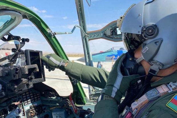 Rusiya KİV Azərbaycan pilotlarının məharətindən yazdı