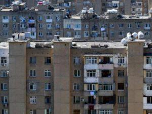 Bakıda istismar müddəti bitmiş 108 bina nə vaxt SÖKÜLƏCƏK? – AÇIQLAMA