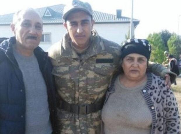 """Nurlandan sonra ata-anamız da öldü, bizə """"ev düşmür"""" deyirlər"""" – Zirzəmidə yaşayan bacı-qardaş"""