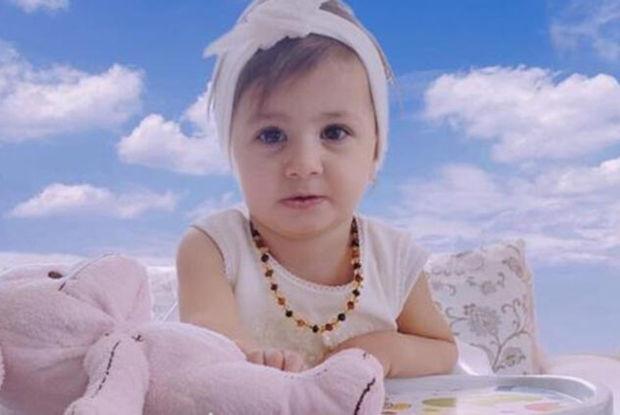 Türkiyədə iki yaşlı qız koronavirusun qurbanı oldu