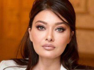 Aktrisanın yardım üçün göndərdiyi əsər oğurlandı