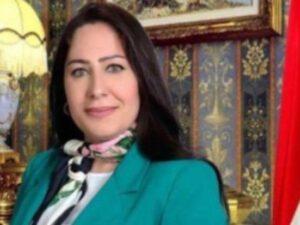 İraqda deputat seçilən qadının iki ay öncə öldüyü məlum olub