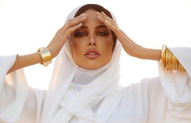 Məşhur rus model İslamı qəbul etdi – FOTO
