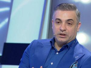 """Rüfət Axundovu """"tarqovu""""da döyüb yaraladılar: """"Baxdım ki, ayağımdan qan axır"""""""