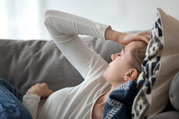 Xroniki yorğunluq sindromunun səbəbi nədir?