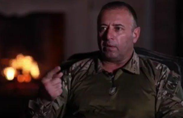 """Tehran Mənsimov: """"Ən böyük qəhrəman odur"""" – VİDEO"""
