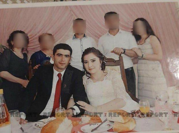 Polis bölməsində əri tərəfindən öldürülən qadın haqda yeni dəhşətli detallar – VİDEO