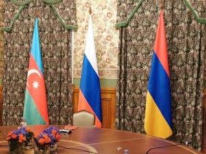 Azərbaycan, Rusiya və Ermənistan baş nazir müavinləri Moskvada görüşəcək