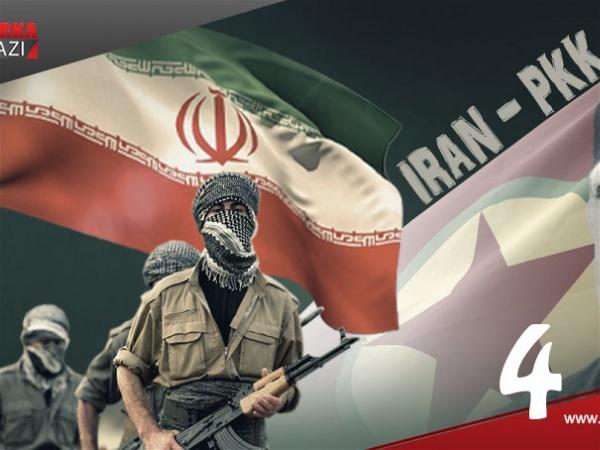 İran kürd terrorçuları Qarabağa necə gətirib? – Tehran PKK əlaqələrinin detalları