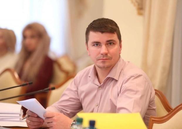 Ukraynalı deputat ölü tapıldı