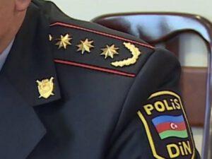 Polis polkovniki özünü subay göstərib əmlakını satdı – Arvadı şikayət etdi