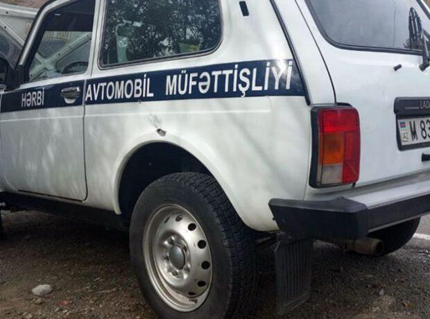 SON DƏQİQƏ: Ermənilər avtomobil karvanımızı ATƏŞƏ TUTDU – FOTO