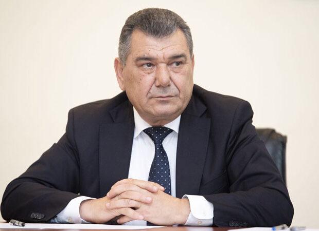26 il nazir müavini işləyən İlham Quliyevə yeni vəzifə verildi
